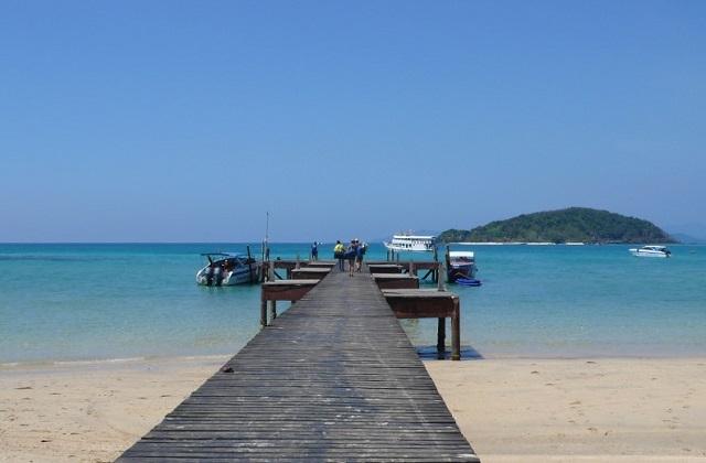 KohMak Resort
